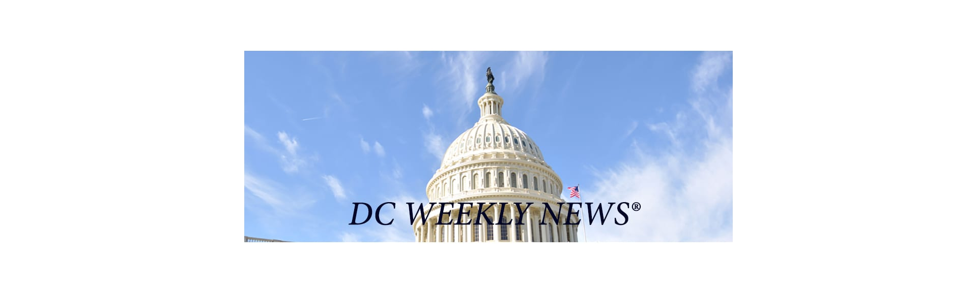 DC WEEKLY NEWS®