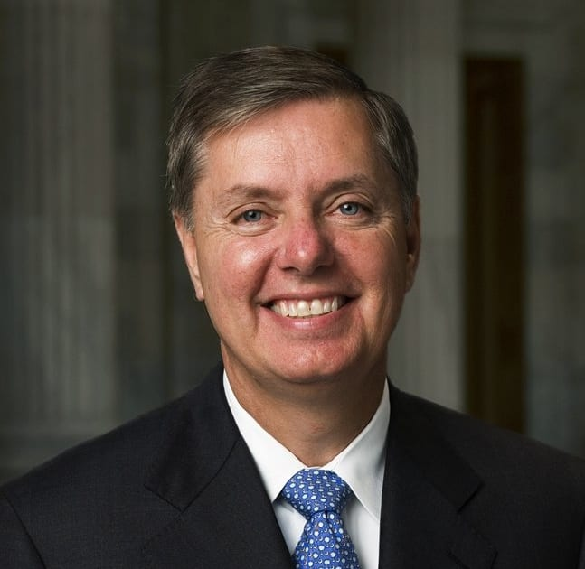 Graham Named 'Fiscal Hero' for Work to Address National Debt